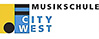 Logo MS City West