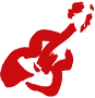 Logo International Guitar Academy Berlin
